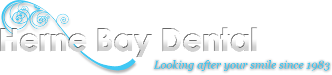 Herne Bay Dental Logo